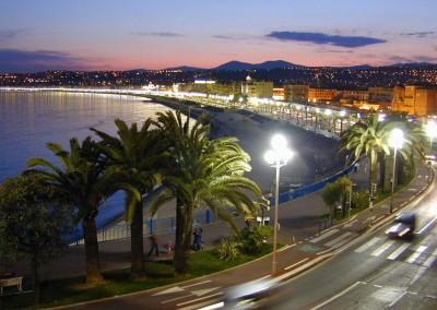 Studio Pilates Fettle Nice Promenade des Anglais