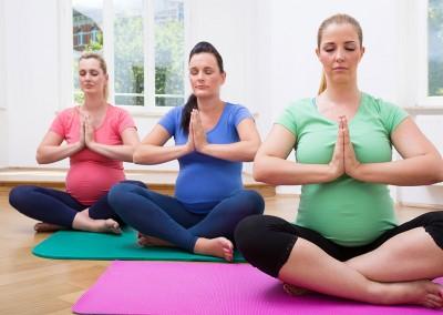 Studio Pilates Fettle Nice Espace Pilates prénatal