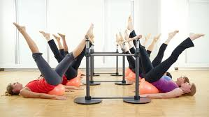 TOTAL BARRE 3